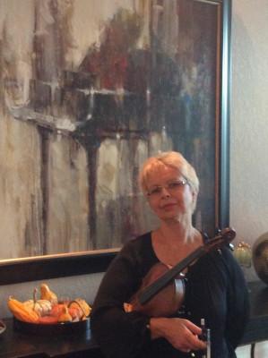 Olga Kolpakova